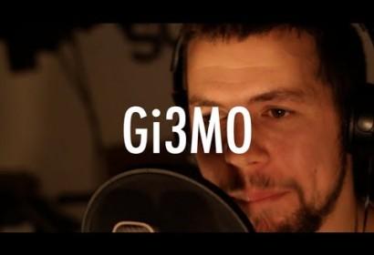 Gi3MO – Soapbox Sessions