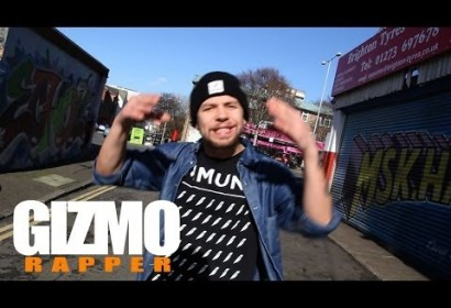 Gi3MO – Fire In The Streets